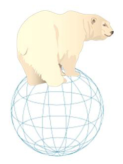 Ten good reasons not to worry about polar bears (2/4)