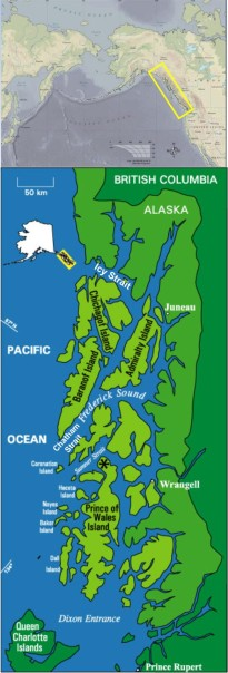 Image result for ABC islands in Alaska