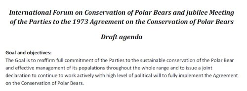Polar bear forum_Moscow_Goals and objectives_01