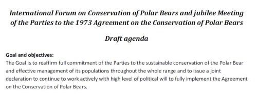 Polar bear forum_Moscow_Goals and objectives_01