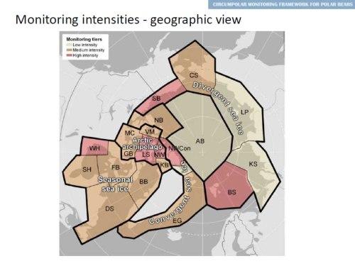 Figure 6. Amstrup et al. 2013, Slide 12.