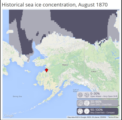 Sea ice atlas_1870_Aug