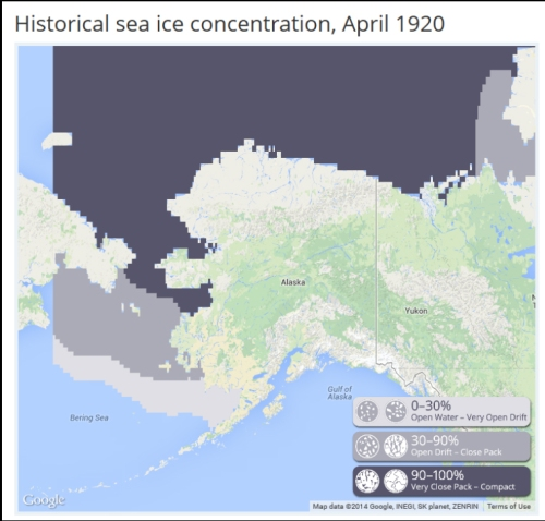 Sea ice atlas_1920_April