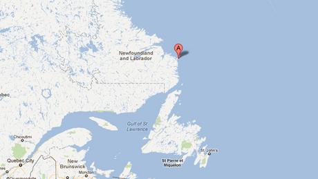 Black-tickle-map-Labrador