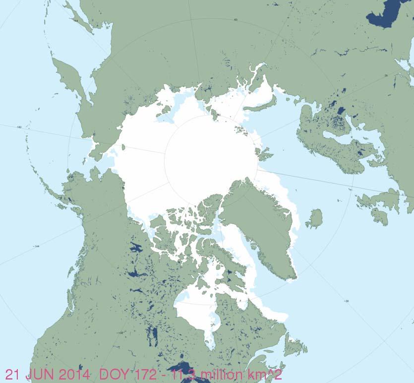 Hudson Bay breakup | polarbearscience