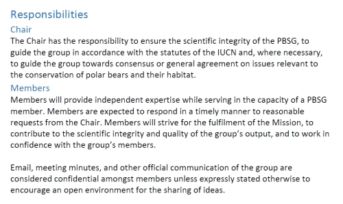 PBSG 2014 Terms of reference_responsibilities