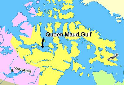 Queen_Maud_Gulf,_Nunavut,_Canada_Wikipedia
