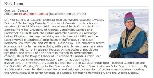 Nick Lunn_PBSG profile_PolarBearScience_Oct 27 2014