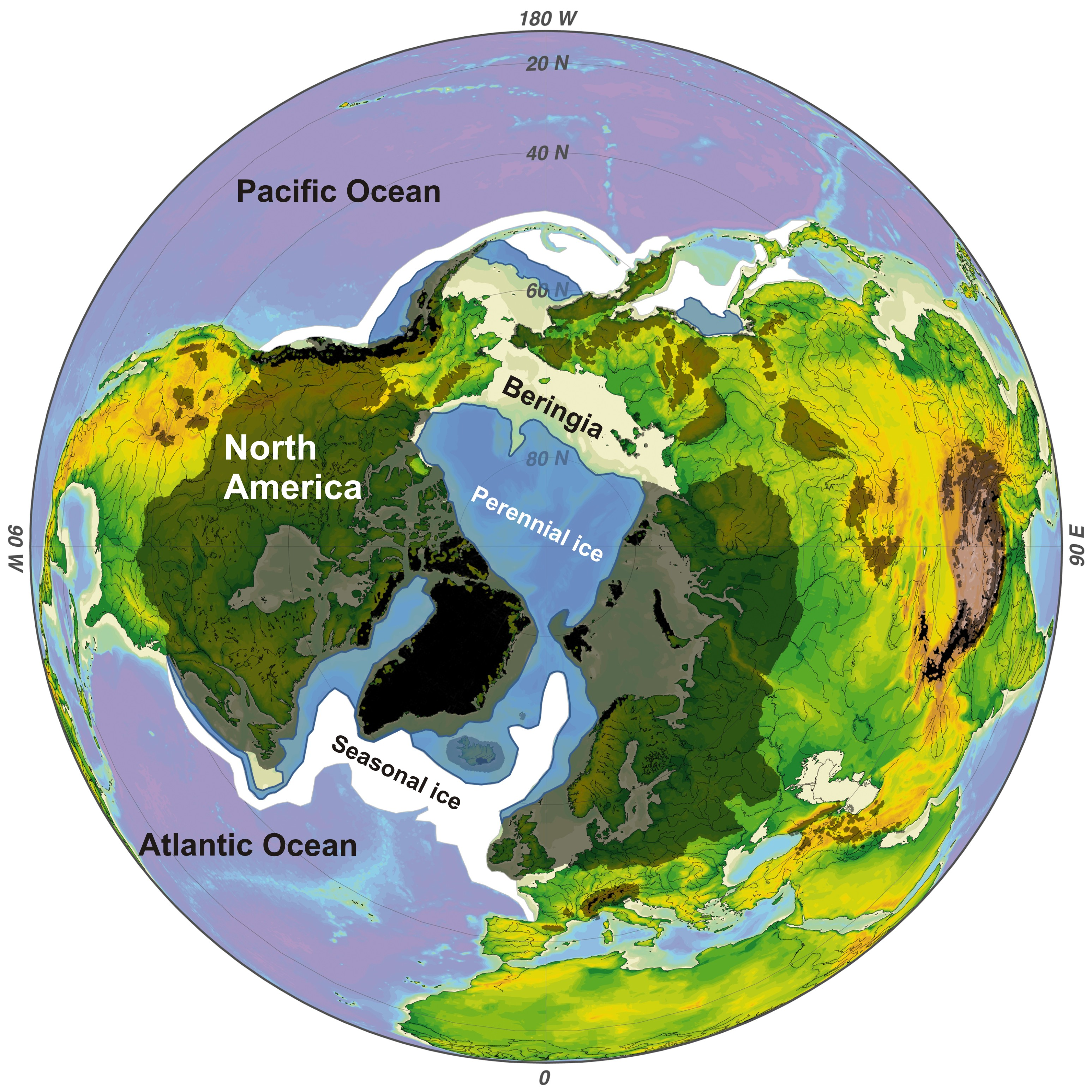 gccaz map with Another Adjustocene Moment Cooling The Oceans In The Distant Past Makes The Present Temperatue Unparalleled on Barsocchini tribalpages additionally World Map With Latitude And Longitude besides Student Government Office moreover Global Wind Belts Worksheet as well Airmass frnt cycl2.