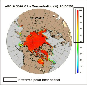 Preferred polar bear habitat 50pc concentration_May 8 2015_PolarBearScience