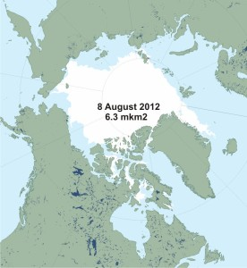 Sea ice at 2012 Aug 8_polarbearscience