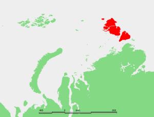 Severnaya_Zemlya_Kara Sea_wikipedia