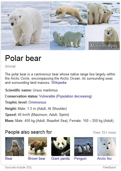 EOL_polar bear_at 16 Jan 2016 listed by Google