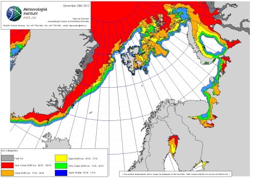 Barents Sea ice 2012 Dec 28_NIS