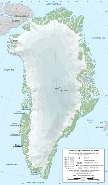 Greenland_ice_sheet_AMSL_thickness_map-en_wikipedia sm
