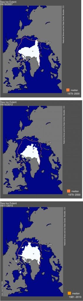 sea-ice-mins_2007_2012_2015_polarbearscience