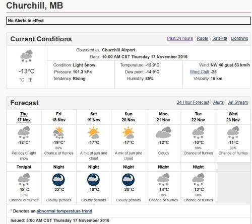 churchill-weather-2016-abnormal-cold-17-23-nov