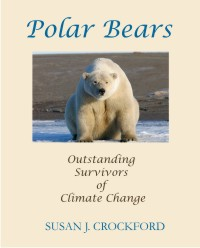 stirlings latest howler polar bear died climate change