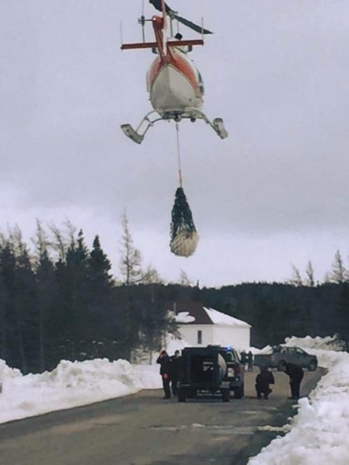 Stbrendansbear2 airlift