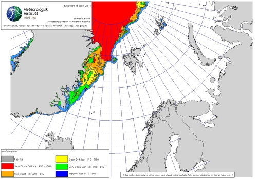 Barents Sea ice 2012_Sept 18_NIS from archive