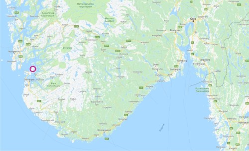 Finnoy location_Norway Google maps_marked_PolarBearScience