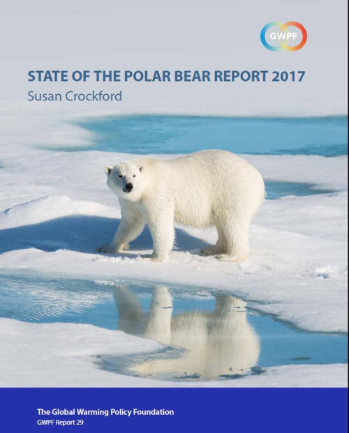 State of Polar Bear Report cover_12 Feb 2018 image with bottom