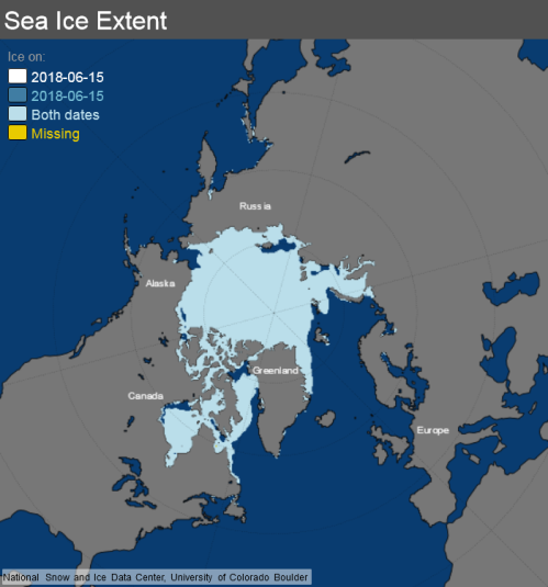 ice_extent_map 15 June 2018 NSIDC