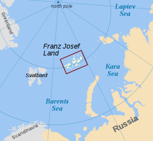 Franz_Josef_Land_location_wikipedia