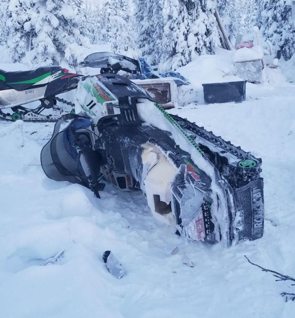 arctic village attack_damage_j hollandsworth 2019-01-15