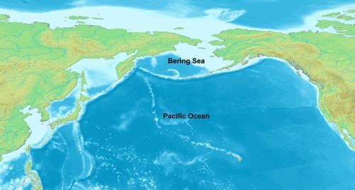 Bering_Sea_Location wikipedia