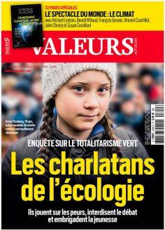 Le Spectacle de Monde 27 June_3 July 2019 cover