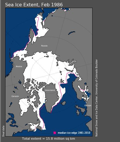 Svalbard ice at end Feb 1986_NSIDC archive