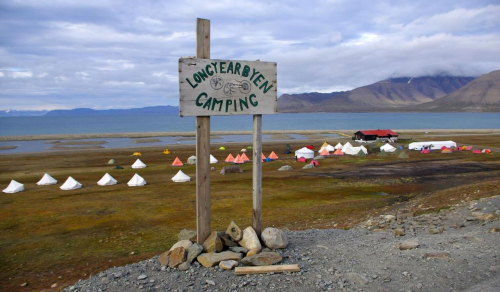 Longyearbyen camping site_IcePeople_28 Aug 2020