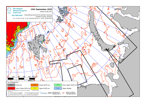 Barents Sea ice 2020 Sept 15_NIS closeup