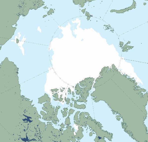 masie_all_zoom_4km at 2012 Sept 13 Arctic Basin and Canadian Islands closeup